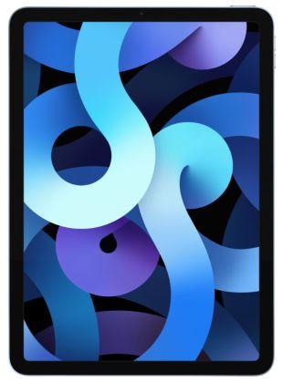 Apple iPad 4 Air front