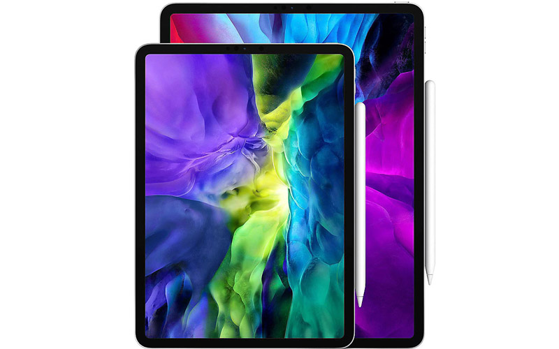 Apple iPad Pro 11 Zoll (2020) size