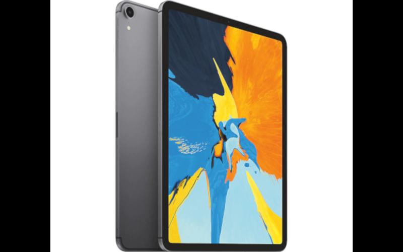 Apple iPad Pro 12,9 Zoll (2018)