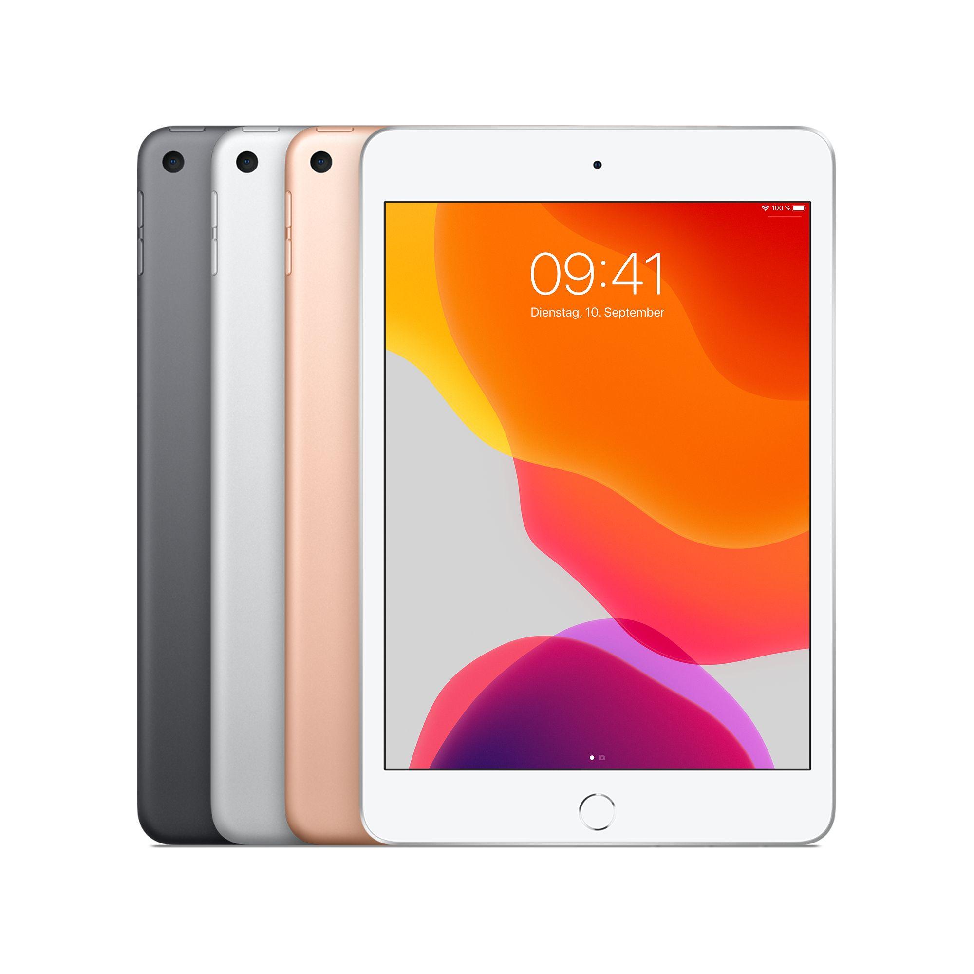 Apple iPad mini 5 mieten