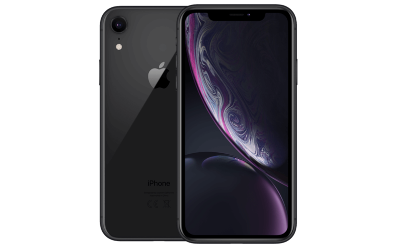 Apple iPhone XR 800x500