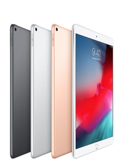 Apple ipad-air-3-colours