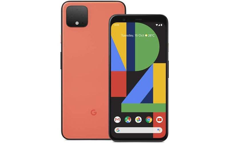Google-Pixel-4-XL-Android-Firmenhandy