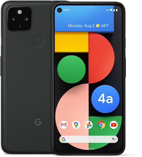 Google-Pixel-4A-5G-mieten