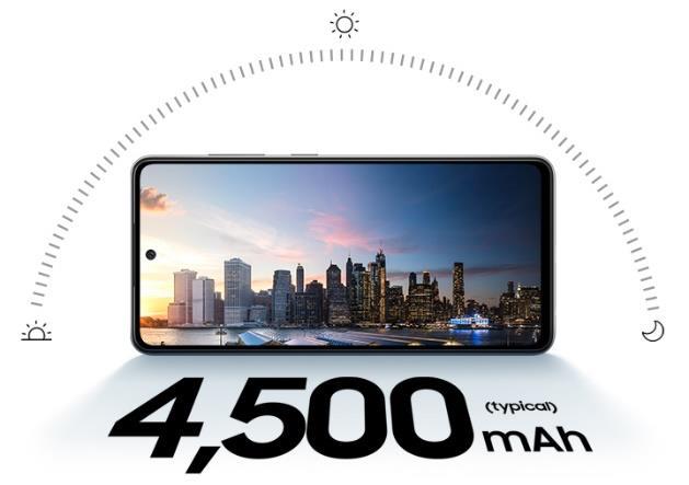 Produktvorstellung (SM-A526F) Samsung Galaxy A52 5G EE_Seite_04_Bild_0003