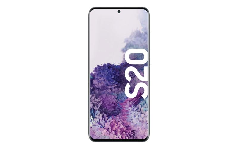 Samsung Galaxy S20 800x500 Firmenhandy