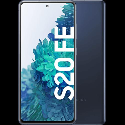 Samsung Galaxy S20 FE - Firmenhandy mieten