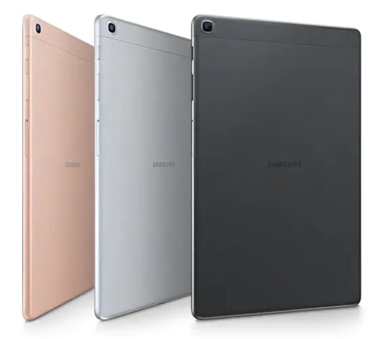 Samsung Galaxy Tab A 10.1 Zoll (2019)-3