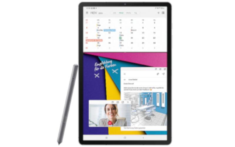 Samsung Galaxy Tab S6 10.5 Zoll (2019)-2