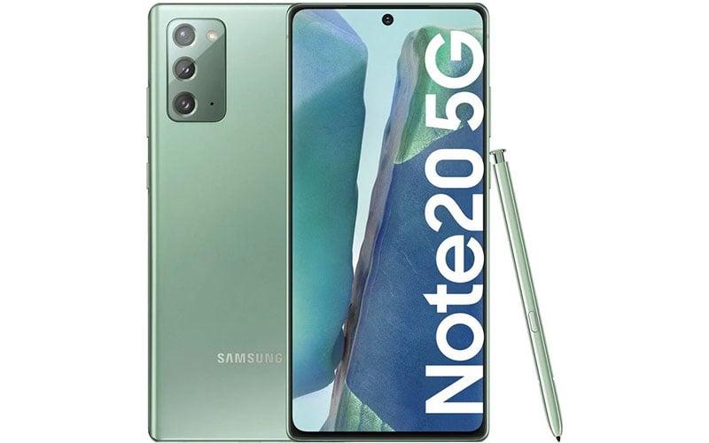 Samsung-Galaxy-Note20-(5G)