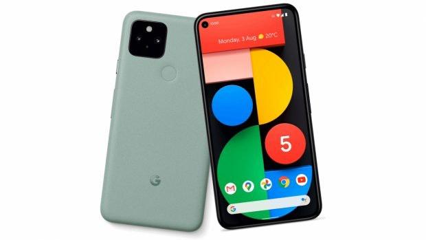 google-pixel-5-mint-620x349