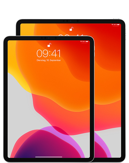 iPad Pro 12,9 Zoll 2018 mieten