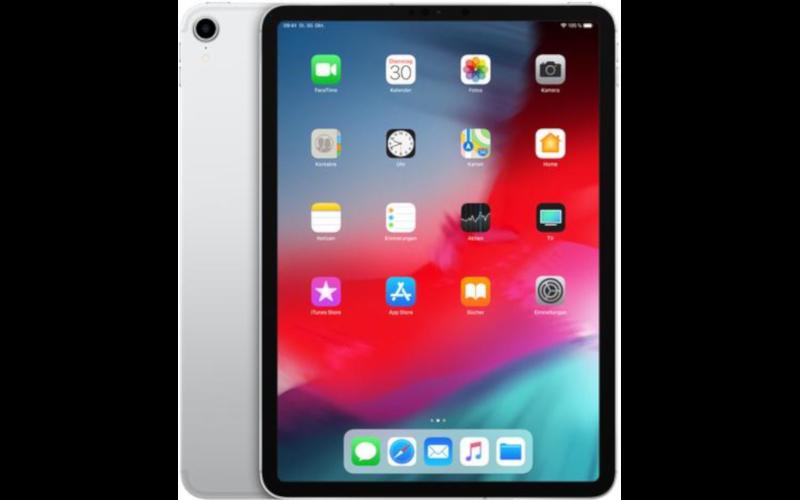 Apple iPad Pro 11 Zoll (2018)