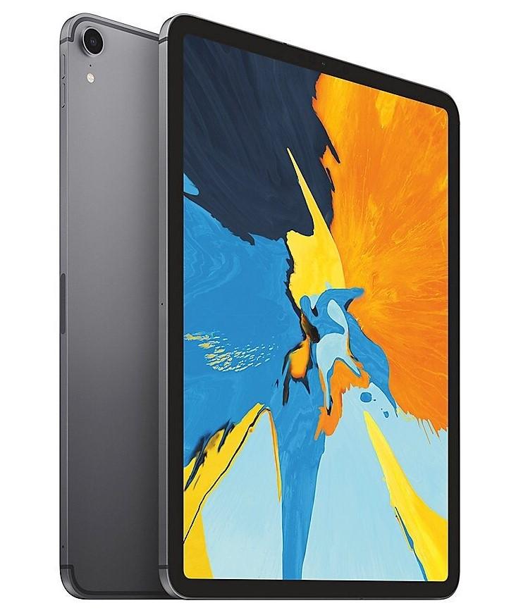 Apple iPad Pro 11 Zoll 2018 64 GB mieten (2)