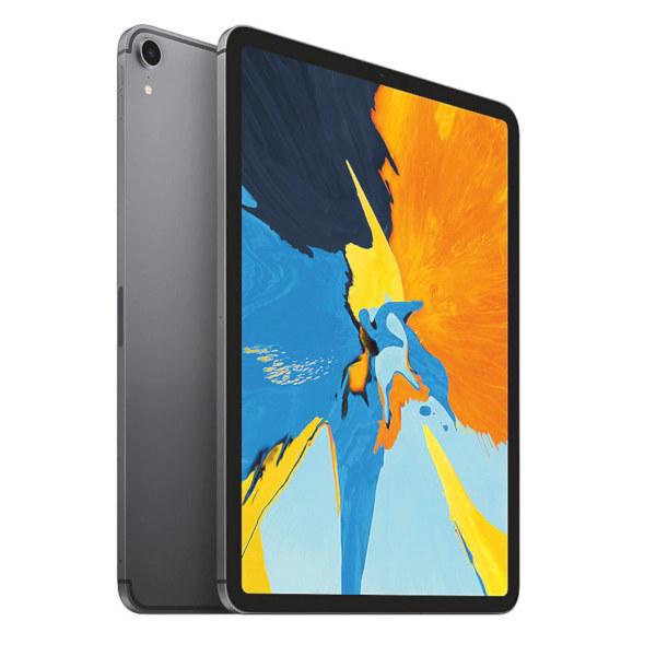 Apple iPad Pro 12,9 Zoll (2018) grey