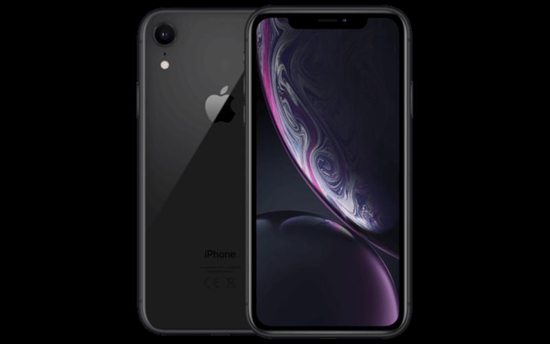 Apple iPhone XR 800x500