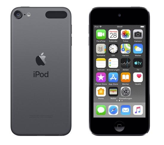 Apple iPod Touch mieten