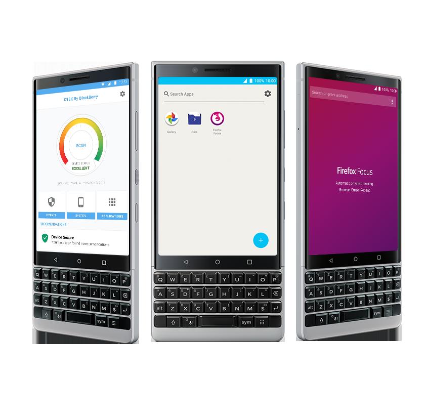 Blackberry Key 2 Multi