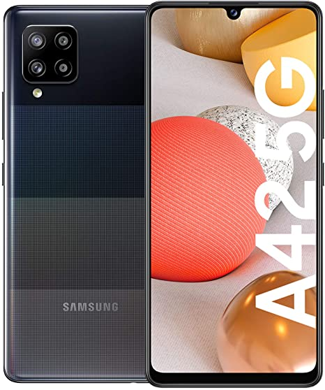 Firmenhandy mieten_Samsung Galaxy A42 5G