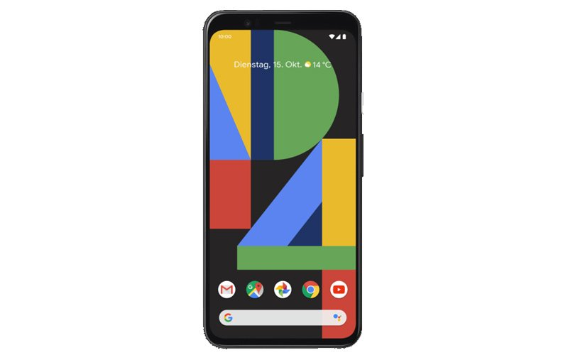 Google-Pixel-4-Android