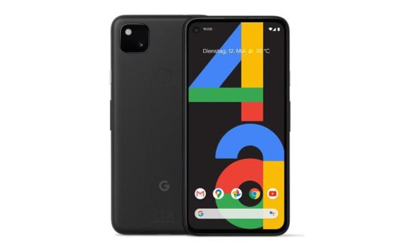 Google-Pixel-4a-mieten