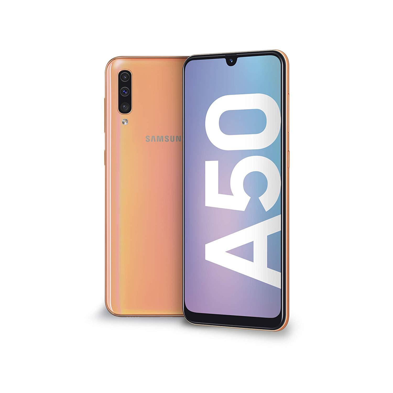 Samsung Galaxy A50 Firmenhandy