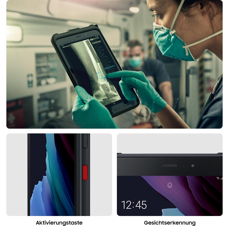 Samsung Galaxy Tab Active 3 Handschuhe