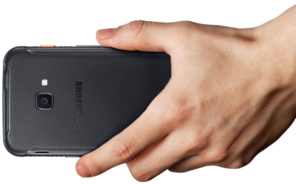 Xcover 4s von Samsung mieten