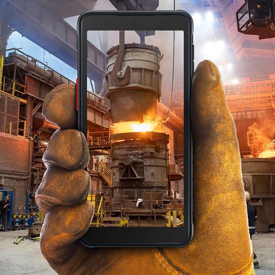 Samsung-Galaxy-XCover-5-Firmenhandy-mieten