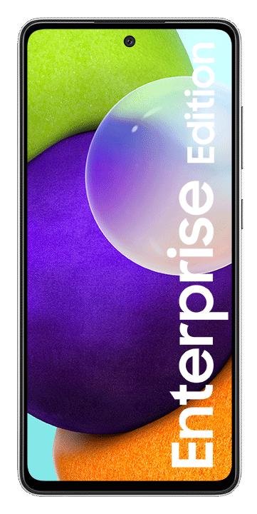 Samsung_Galaxy_A52_everphone-Firmenhandy